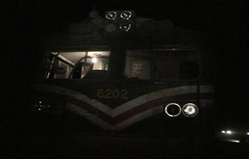 Zakaria Express Crew Badly injured in railroad blast