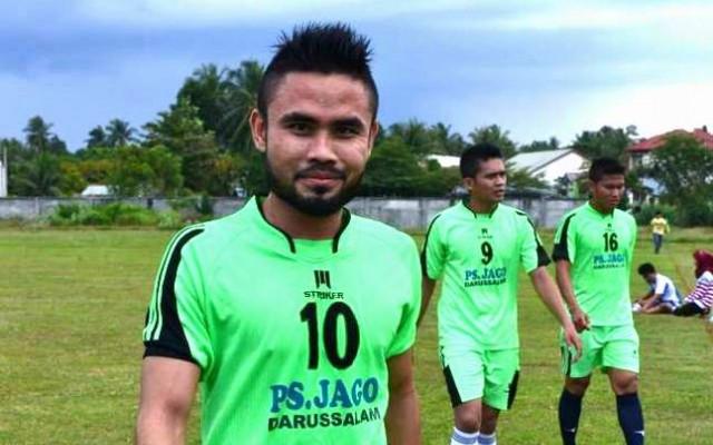 footballer Akli Fairuz