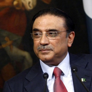 Zardari to Appear in Court Today