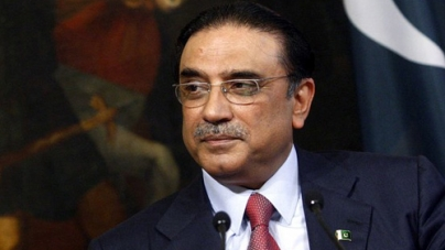 Polo Ground Case: Accountability Court Acquits Asif Ali Zardari