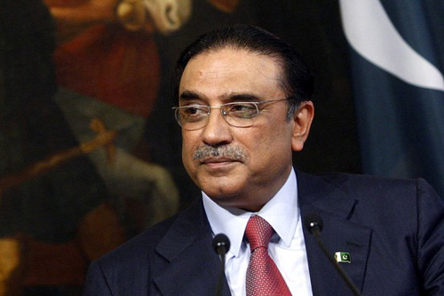 Polo Ground Case: Accountability Court Acquits Asif Ali Zardari