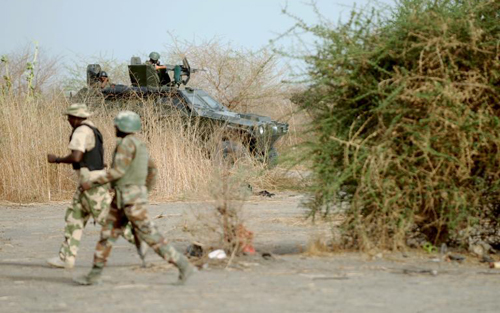 Boko Haram Kill 24 in Nigeria Village raid: residents
