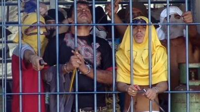 Brazil Prisoners take More than 120 Hostages, Official Says