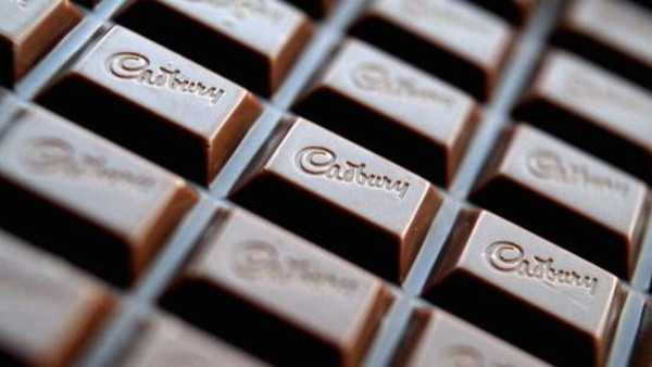 Jihad declared on Cadbury