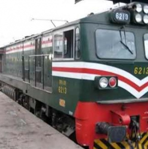 Pakistan Railways Comes Out of Crisis: General Manager