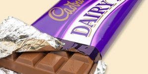 Jihad' Declared on Cadbury's after Pig DNA Found