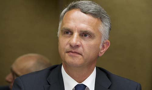 NATO Sees no Sign of Ukraine Russian Troop Pullback
