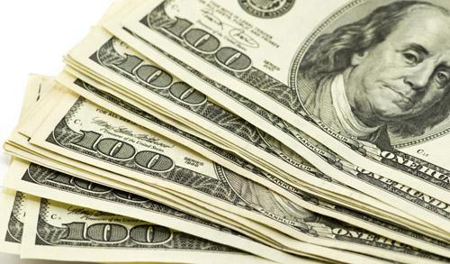 Dollar Weakens Further As Eyes Turn to US, Europe data