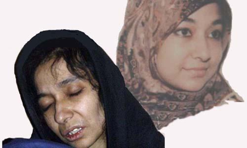 Dr Aafia Federal Court