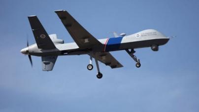 Drone Strikes in Pak-Afghan Border area kill 2 Suspected Militants