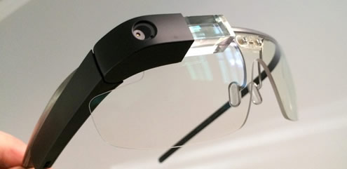 google glass gallery