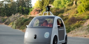 Google Made a Self-driving car