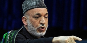 Let Behind India Consulate attack: Karzai