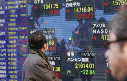 Hong Kong Stocks 0.25 Percent Higher at Open
