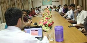 Hunza Gilgit Ismaili Students Federation (H G I S F)