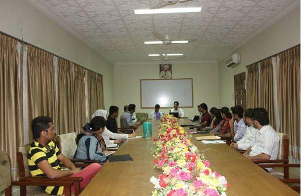 Gilgit Ismaili Students