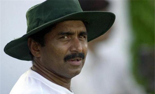 Javed Miandad images