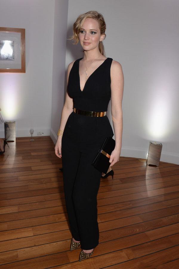Jennifer Lawrence  pics