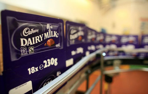 Cadbury by Malaysi