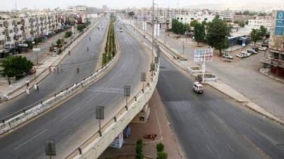 Karachi Shuts down as MQM Calls to Mourn Killed Workers