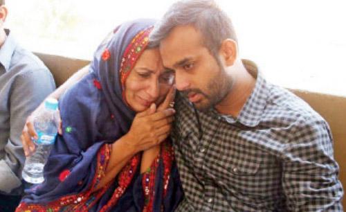 Sulaiman Lashari Murder Case Motive Unknown Even a Week after Killing