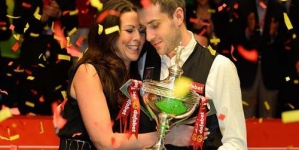 Mark Selby Steals the Show at the Snooker World Championship Winners