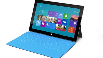 China Bans Microsoft Windows 8