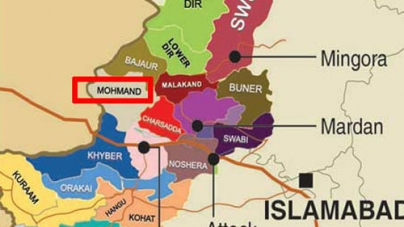 4 Bodies Found Dumped In Mohmand Agency