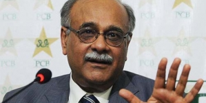 PCB Chairperson Post: Najam Sethi back again for the Third Time