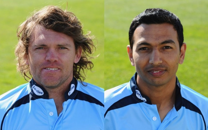 Lou Vincent, Pakistan's Naveed Arif Charged With Match Fixing: ECB