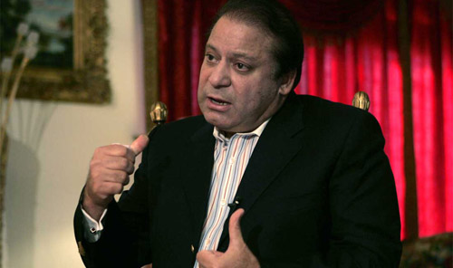 Nawaz Sharif images