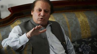 Nawaz Sharif Orders reduction in Duration of load shedding