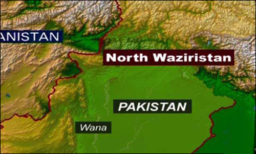 North Waziristan blast Claims Two lives