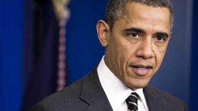 Nigeria Kidnappings 'Outrageous, Heartbreaking': Obama