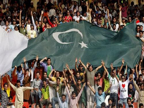 Le Pakistani Potpourri
