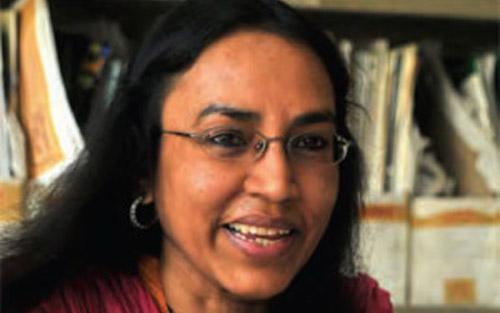 Murder Probe: Parveen Rehman's Case Now Under Terror Law