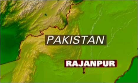 4 die in Rajanpur House Filled With Generator Smokes