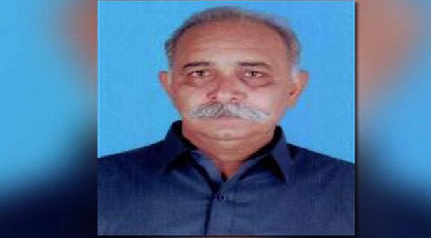 Rana Jameel Hasan kidnapped