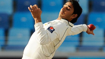 Saeed Ajmal Action to be Tested Today