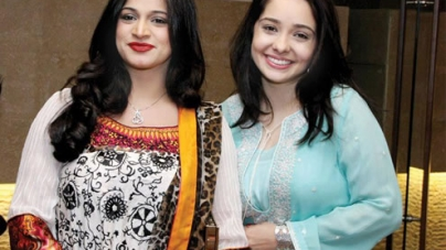 Tension Between Noor and Juggan Kazim