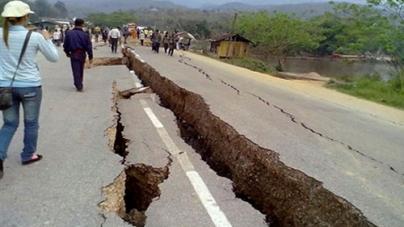 One dead, 23 injured in Thai quake