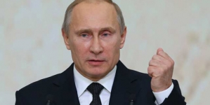 U.S. Watches While Ukraine Burns