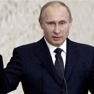 Vladimir Putin Vows to Respect Ukraine Vote