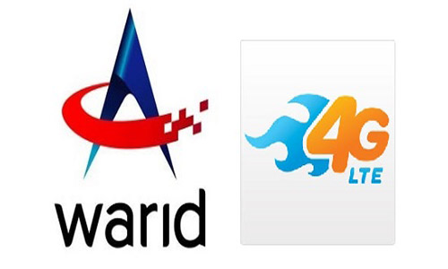 PTA-Warid row Over 4G LTE