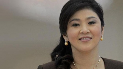 Thailand Court Ousts PM Yingluck Shinawatra