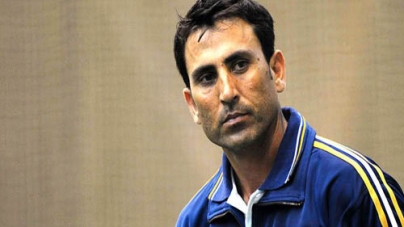 Younis Khan Wants a recall For World Cup