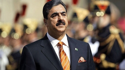 Non-Bailable Arrest Warrants Issued Against Gilani, Amin Faheem