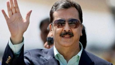 Nawaz Sharif Is Reaping What He Had Sown, Says Yousuf Raza Gilani