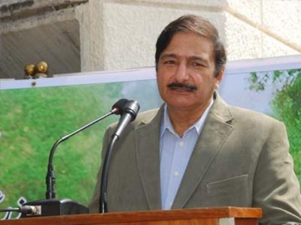 High Court reinstates Zaka Ashraf as PCB Chairman