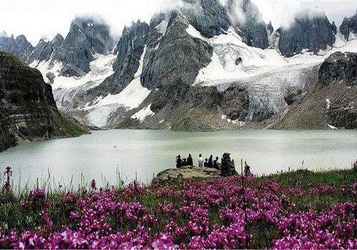 banjosa lake images